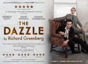 The Dazzle — история о братской любви и сумасшествии