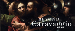 National Gallery: Beyond Caravaggio