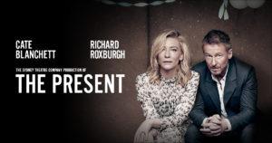 Cate Blanchett on Broadway