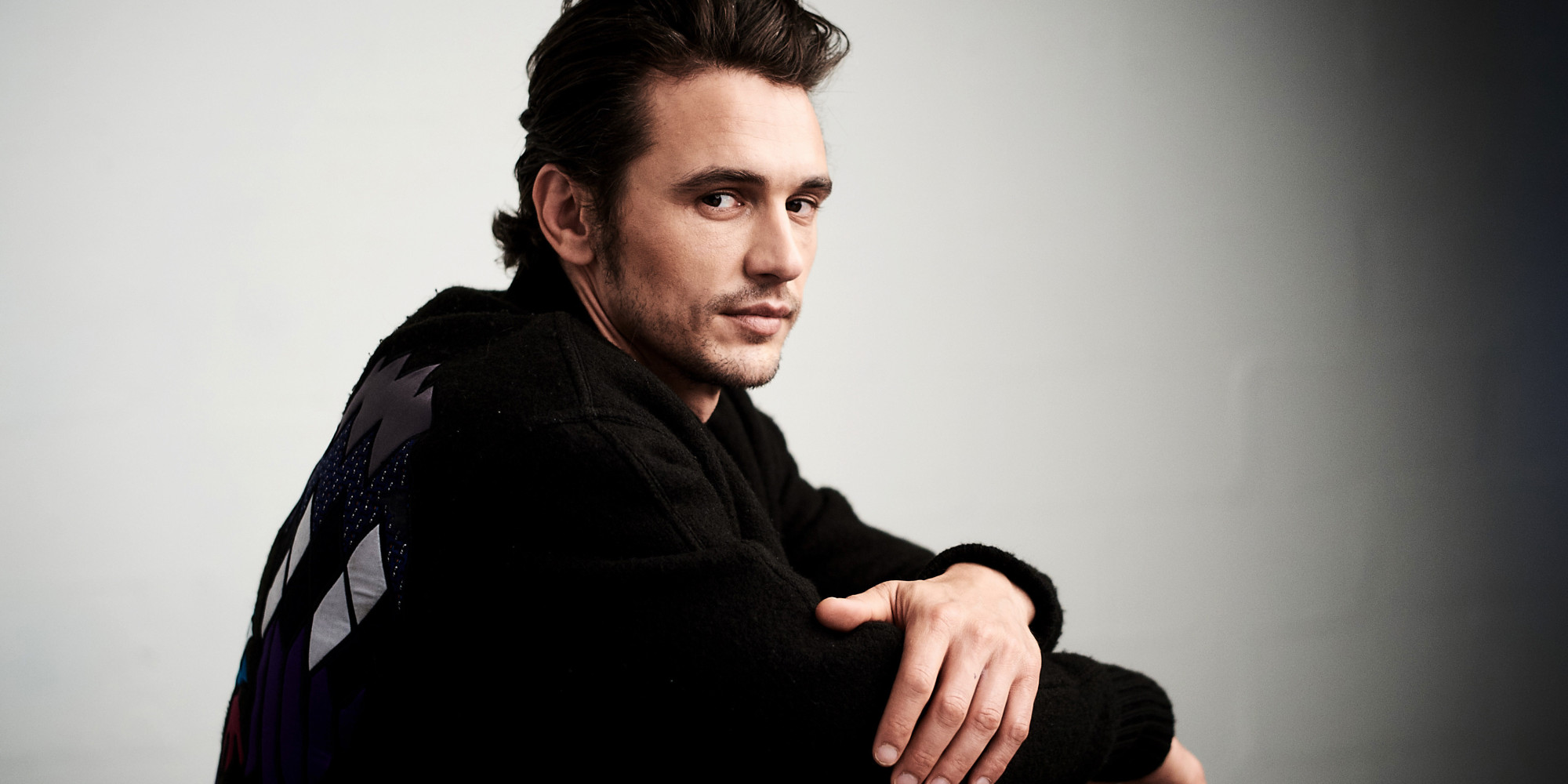 NEW YORK, NY - APRIL 16: Actor James Franco from