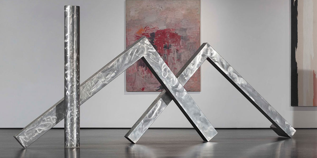 David Smith, sculpture