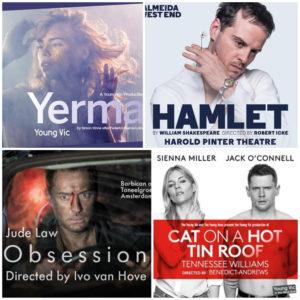 Топ 11 лучших постановок Лондона 2017|Театральный Гид