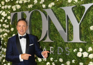Winners of the 71st Annual Tony Awards hosted by Kevin Spacey
