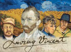 Британская премьера фильма «Ван Гог. С любовью, Винсент» состоится в рамках фестиваля BFI