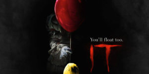'It – your worst nightmare' ★★★★☆