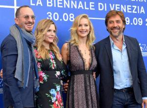 74-й Венецианский Кинофестиваль