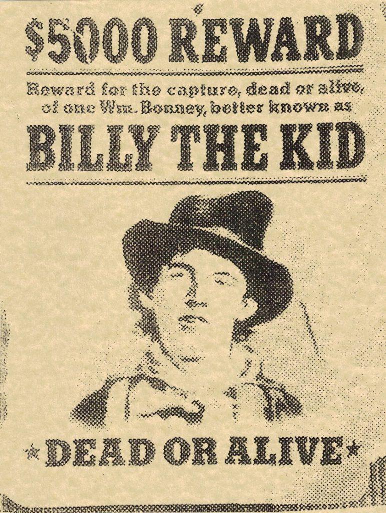Билли Кид