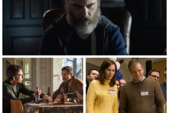 10 best London Film Festival films to look forward to this year
