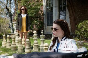 Thoroughbreds ★★★★★