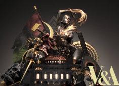 Опера: страсть, власть и политика в музее V&A