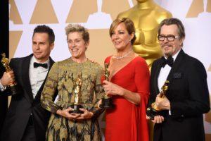 Оскар 2018: Итоги
