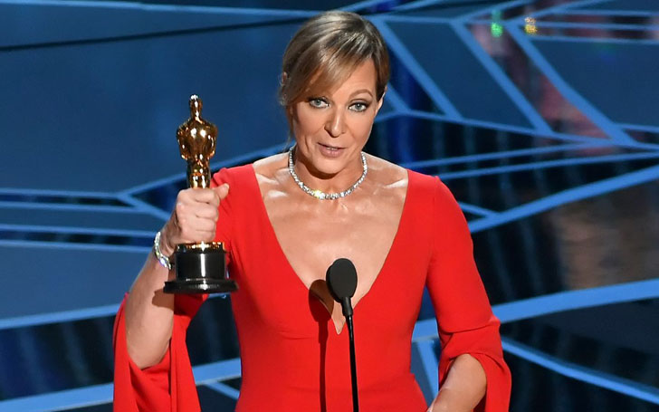 oscar-winning-actress-allison-janney-rumored-to-be-dating-a-production-co-ordinator-wins-best-supporting-actress-of-the-year