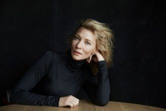 "Cate Blanchett to star in ""When We Have Sufficiently Tortured Each Other.."""
