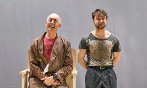 Британские театры отменяют спектакли