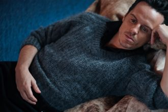 Andrew Scott to perform online at Old Vic