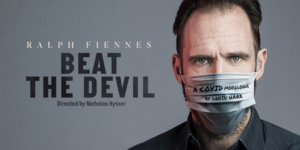Ralph Fiennes Beating the Devil ★★★★☆