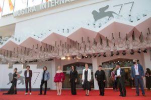 Венецианский кинофестиваль 2020 — Итоги