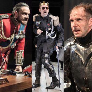 Richard III: лучший?