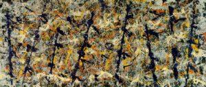 Выставка абстрактного экспрессионизма в Royal Academy of Arts