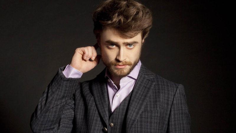 Daniel Radcliffe to play Rosencrantz in Tom Stoppard play