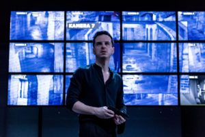 Review: Andrew Scott's Sweet Prince Hamlet ★★★★☆