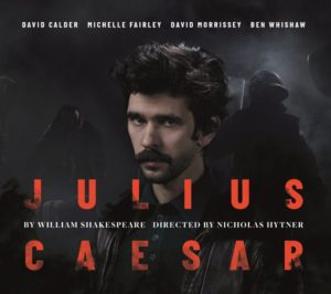 От Цезаря до Маркса — Театральные Новинки
