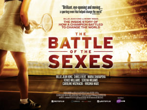 'Battle of Sexes' – BFI London Film Festival American Express Gala