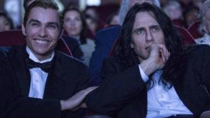 Франко получил награду «Лучший Фильм» за худшую картину в истории кино