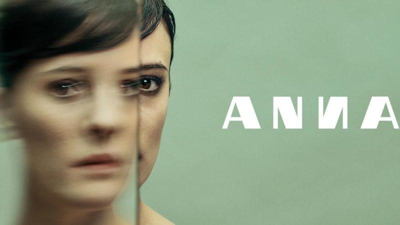 Anna NT – Cold War East Berlin Paranoia