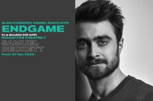 Daniel Radcliffe in the Theatre of Absurd