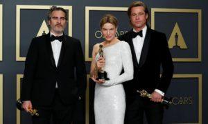 Оскар 2020: итоги церемонии