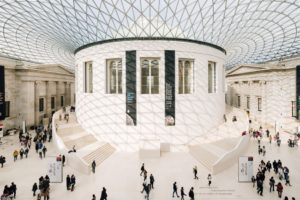 20 World's Best Museums You Can Now Visit Online