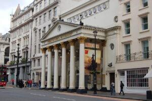 История театра Royal Haymarket