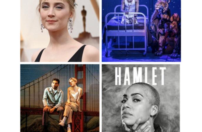 Театральный гид по Лондону — 2021